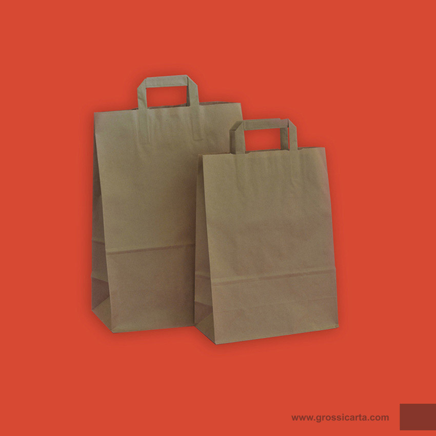 Shopper kraft avana f.do quadro