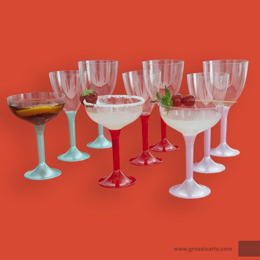 Linea tavola vendita e consegna all ingrosso 1 for Vendita bicchieri