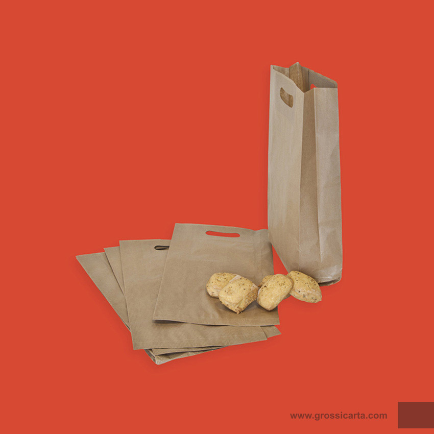 Top sacchetti pane ricerca, 1 EZ61