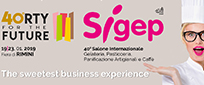 "<span class=""red"">Pool Pack Group</span> a Sigep The sweetest business experience - Rimini"